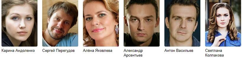 Новогодняя жена фильм 2012 актеры