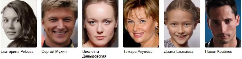 Цена измены фильм Россия актеры
