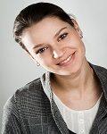 Светлана Кацагаджиева
