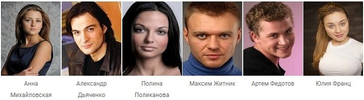 Двойная ложь фильм 2018 актеры