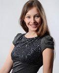 Наталья Бергер