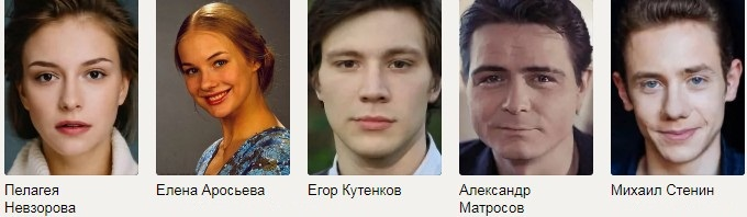 Русский сериал Расплата 2017 актеры