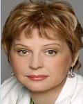 Татьяна Ташкова актриса