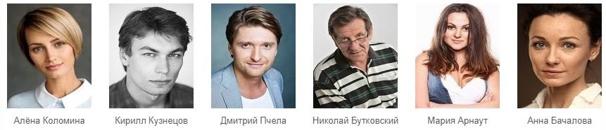 Штамп в паспорте 2020 актеры