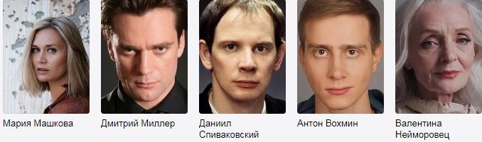Котейка сериал 2021 смотреть актеры