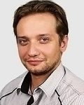 Марк Дробот
